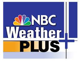 nbc weather plus logo